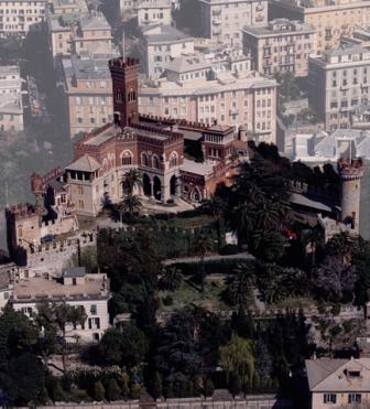 Castle D'Albertis